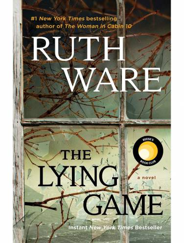 image of Lying Game Mm