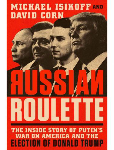 image of Russian Roulette