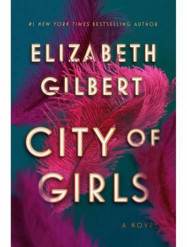 image of City Of Girls