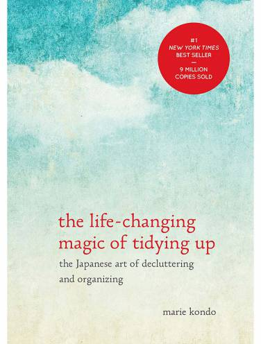 image of Life Changing Magic Of Tidying Up