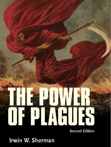image of Power Of Plagues