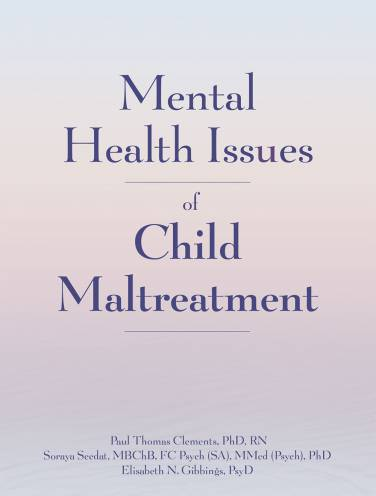 image of Mental Health Issues Of Child Maltreatment