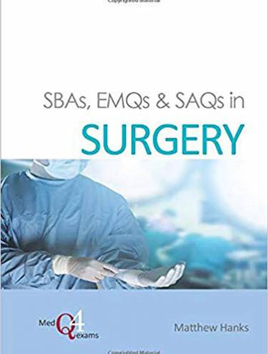 image of Sbas Emqs And Saqs In Surgery  *Nr