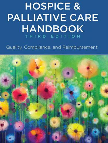 image of Hospice And Palliative Care Handbook