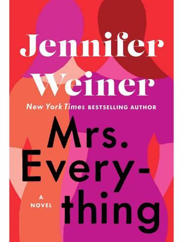 image of Mrs Everything