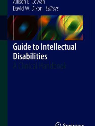 image of Guide To Intellectual Disabilities