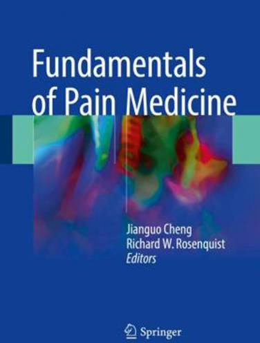 image of Fundamentals Of Pain Medicine