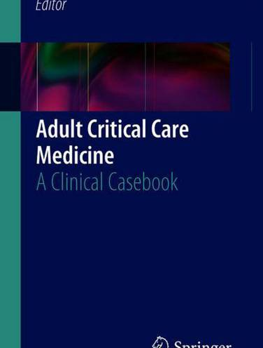 image of Adult Critical Care Medic