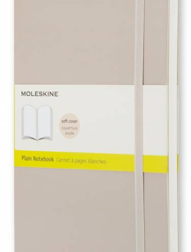 image of Khaki Beige Ruled Pocket Notebook