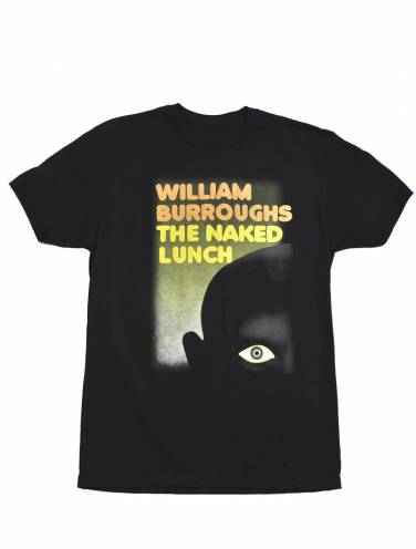 image of Naked Lunch T-Shirt