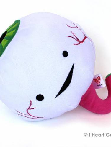 image of Eyeball Plush  Party Pupil In The House