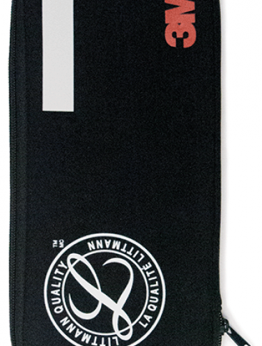 image of Stethoscope Case Black  Neoprene  *op*