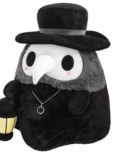 image of Squishable Plague Doctor